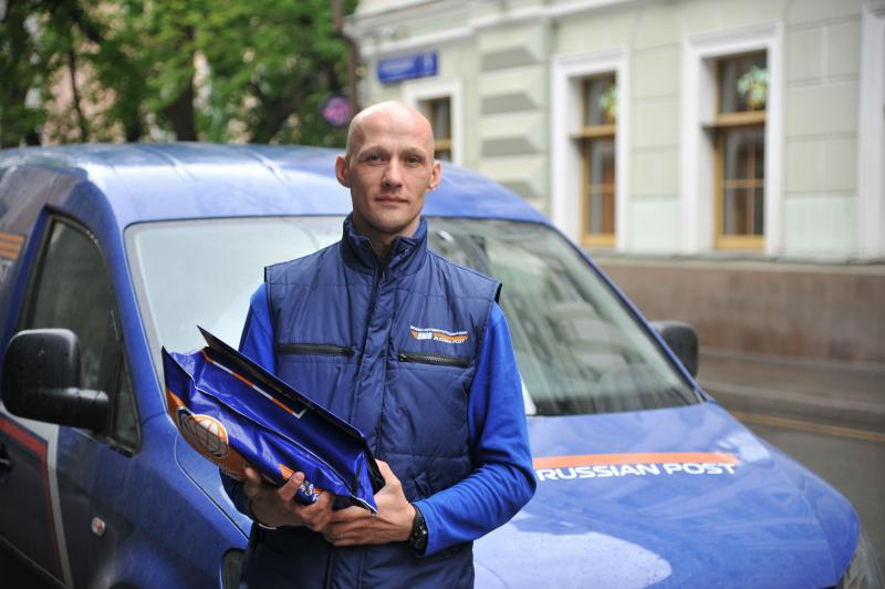 Почта России с начала года доставила около 20 млн экспресс и курьерских отправлений