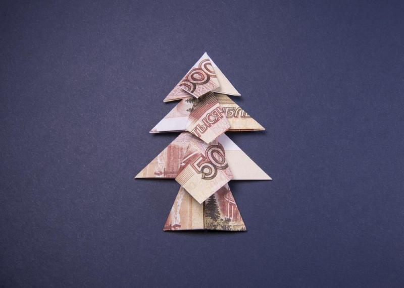 Исследование: как изменилась реальная зарплата россиян за 2019 год