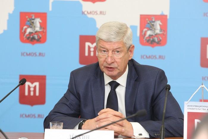Более 46 тысяч человек воспользовались онлайн-сервисом для участников Программы реновации на mos.ru - Лёвкин