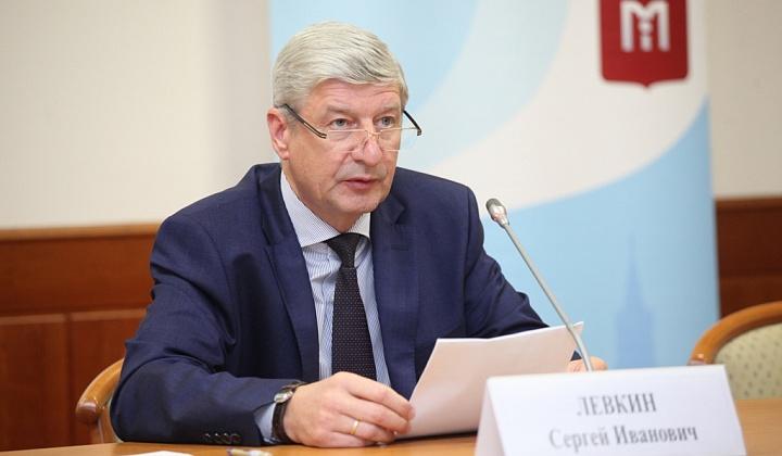 Сергей Лёвкин: Москва успешно избавляется от долгостроев