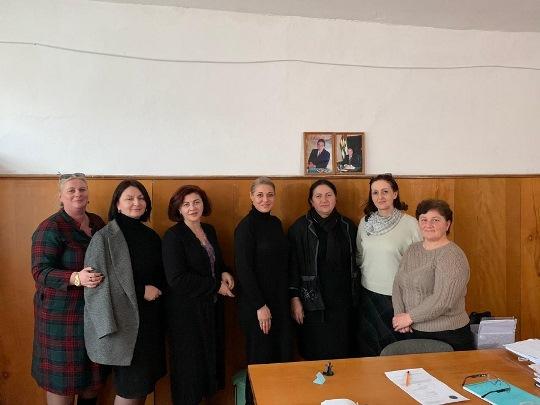 Отделения ВААК появились в 23 населённых пунктах Абхазии за несколько месяцев
