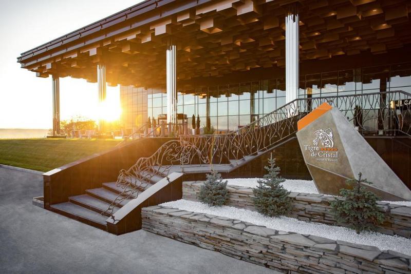 Отель Tigre de Cristal признан лучшим в России по версии CEO Today